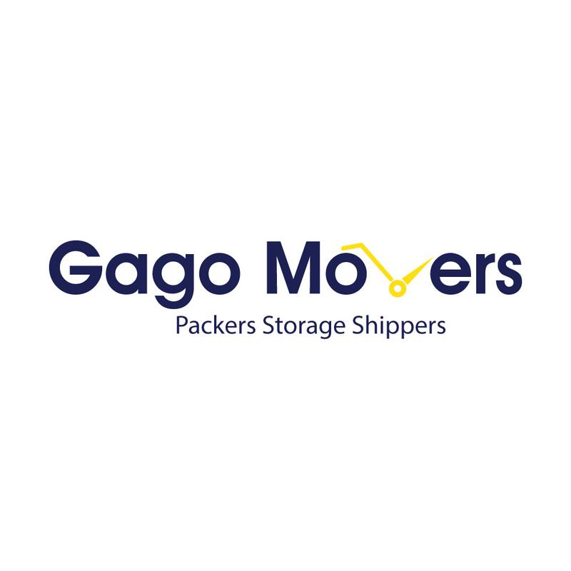Gago Movers Ltd logo