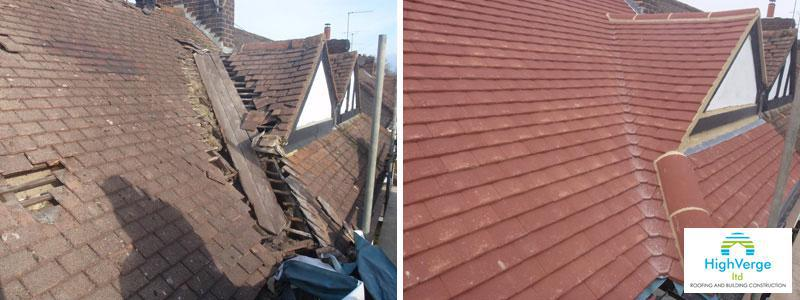 Roofers Amp Roofing In Slough Sl3 8an Highverge Ltd