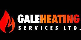 Gale Heating Services Ltd logo