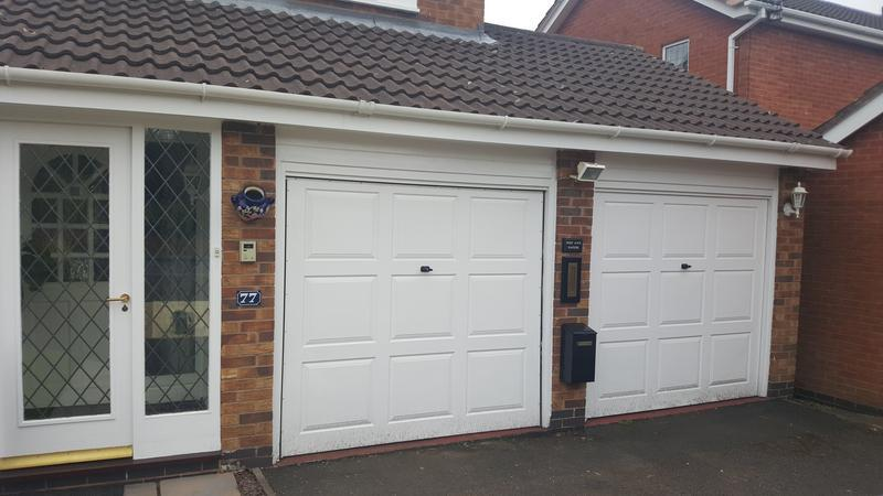 Image 3 - Garage Conversion (Before)