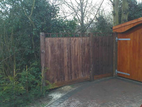 Image 44 - Ne Garage and door Haverhill