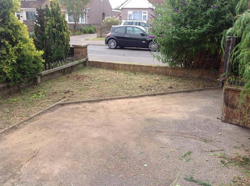 Image 4 - Garden clearance Ashingdon after