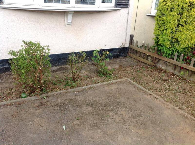 Image 3 - Garden clearance Ashingdon after