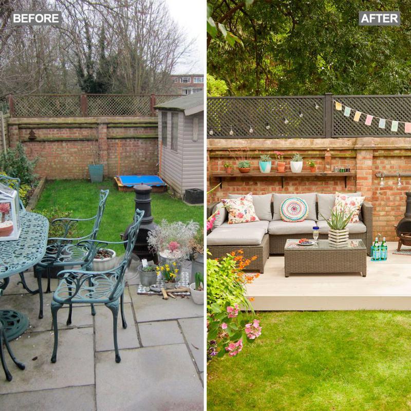 Image 54 - Garden design
