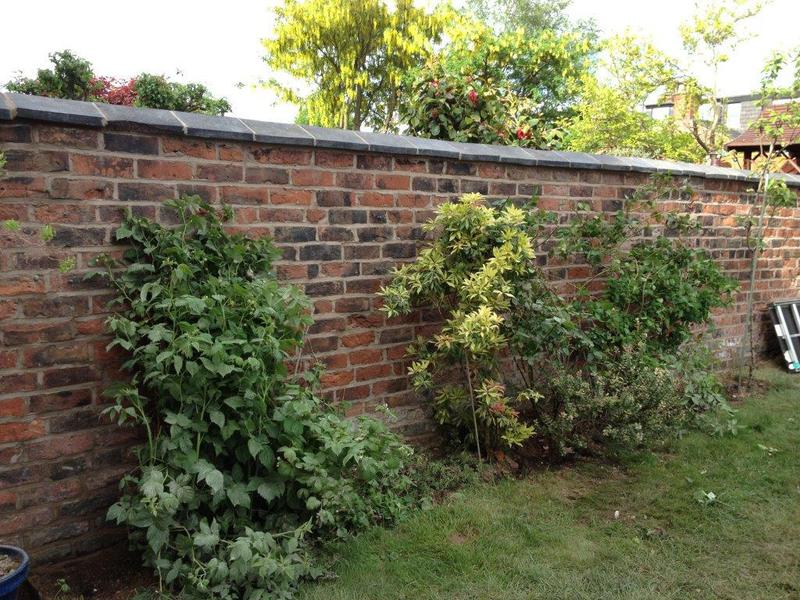 Image 15 - After Point garden Wall