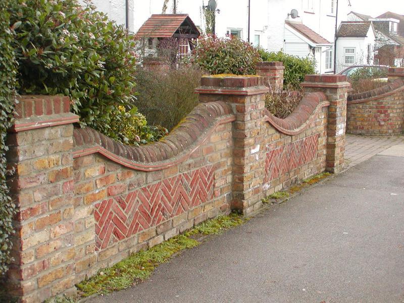 Image 154 - Brick wall designs