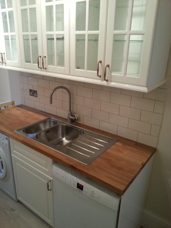 Image 8 - Full kitchen design and build.