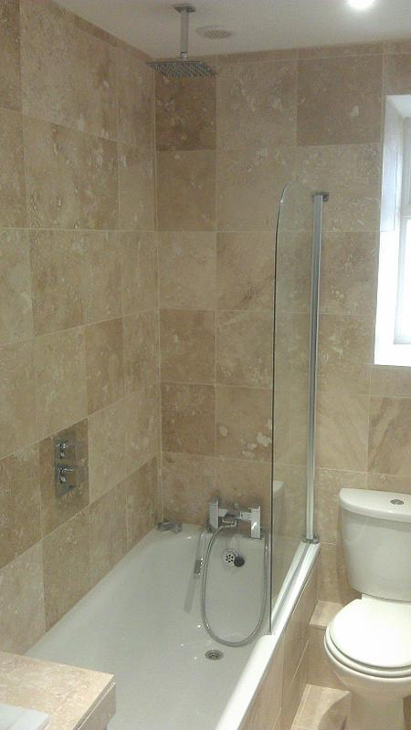 Image 14 - New bathroom fitted