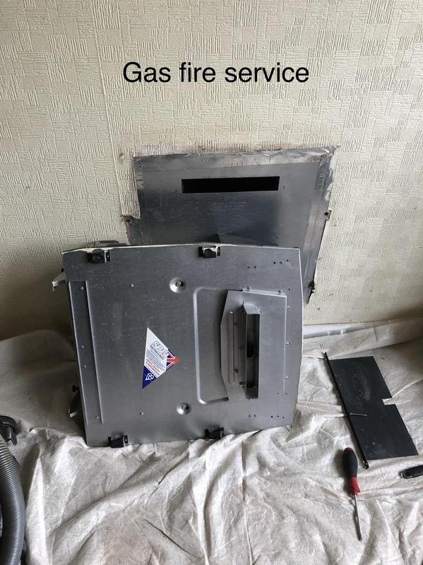 Image 5 - Gas fire servicing in Leicester. Gas safe registered and experienced plumbers.