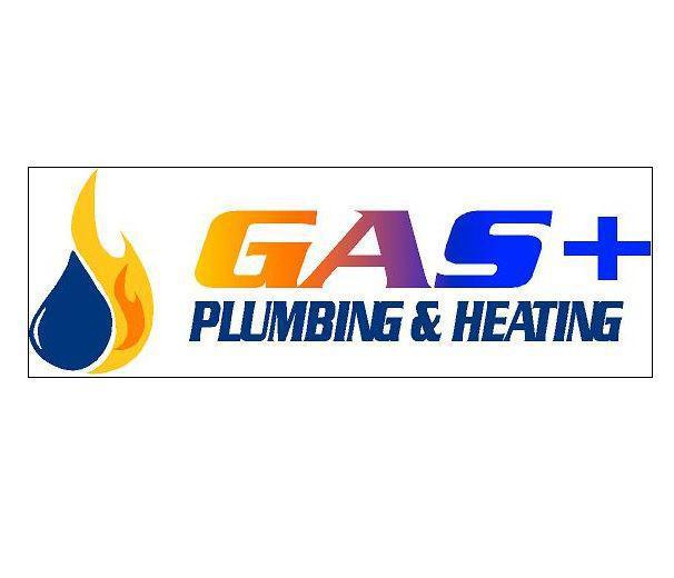 Gas+ logo