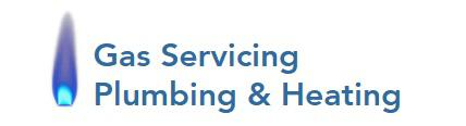 Gas-Servicing Plumbing & Heating logo