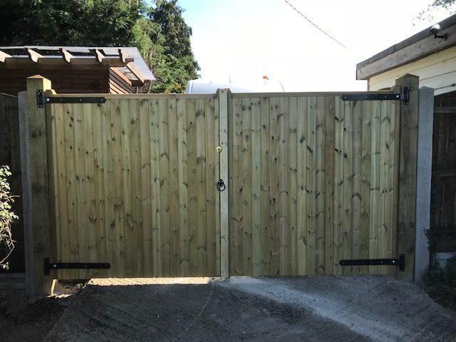 Image 72 - Estate Gates