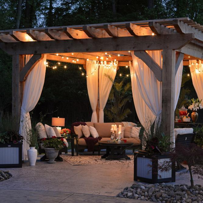 Garden Transformations – Outdoor Shelters Perfect for Al Fresco Entertaining