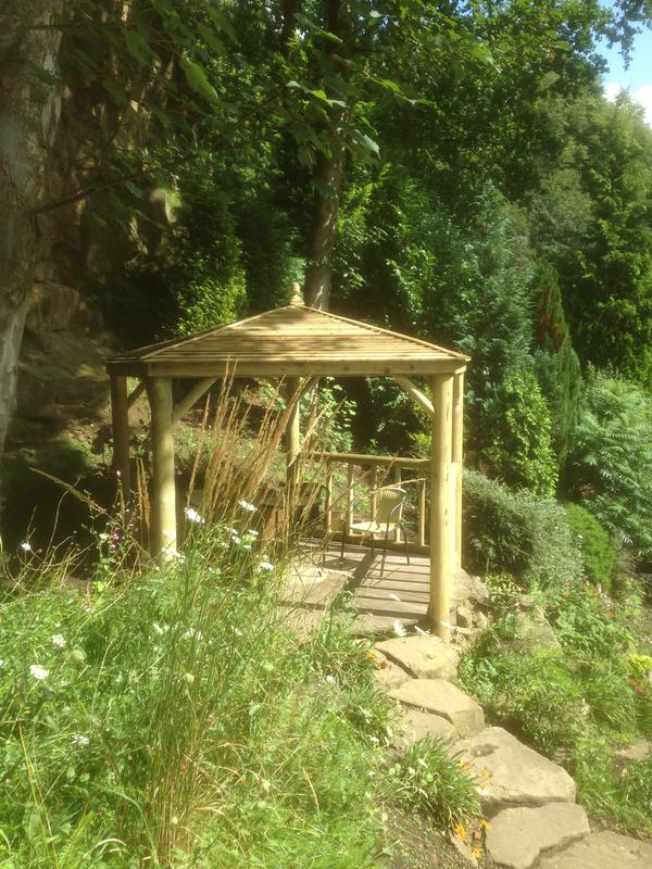 Image 9 - Garden Gazebo