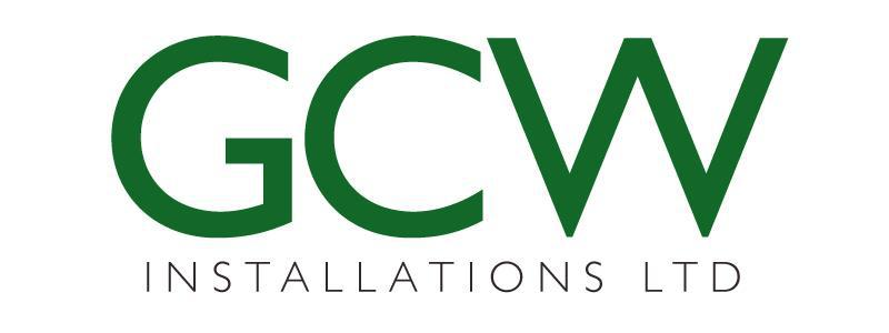 GCW Installations Ltd logo