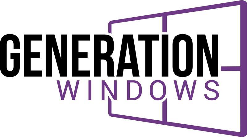 Generation Windows UK Ltd logo