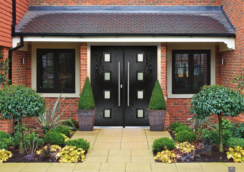 Image 18 - Genesis - Entrance door