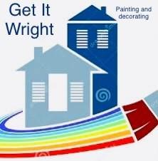 Get it Wright logo