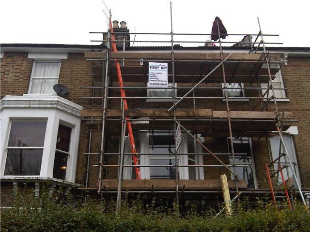 Image 13 - Re-Roof Redland 49 Tiles, Up & Over - Highate, London