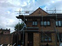 Image 8 - Start Of Loft Conversion