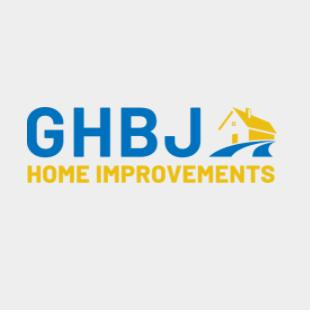 GHBJ Home Improvements logo