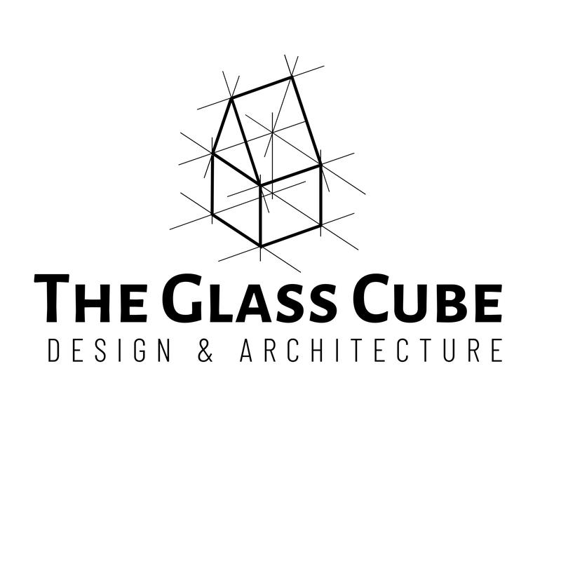 Glass Cube Design logo