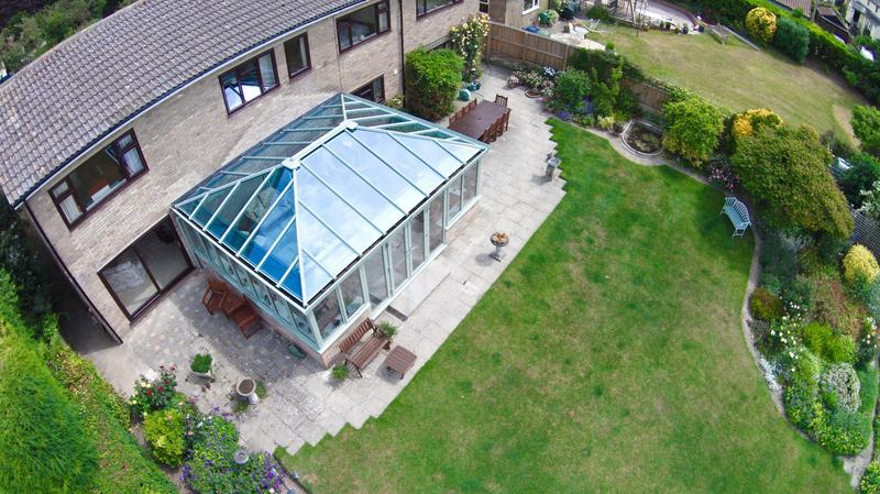 Image 19 - Conservatories and Orangeries