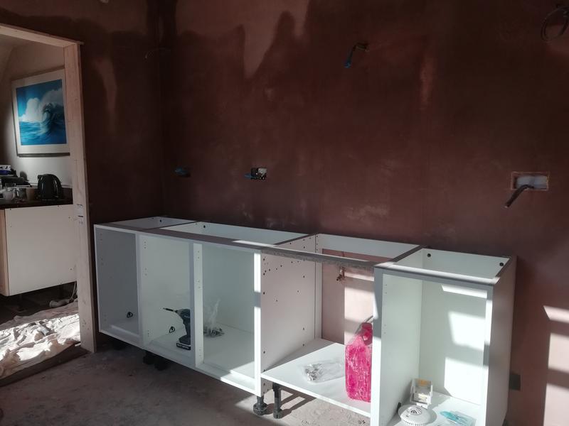 Image 20 - Kitchen Renovation - January -2019