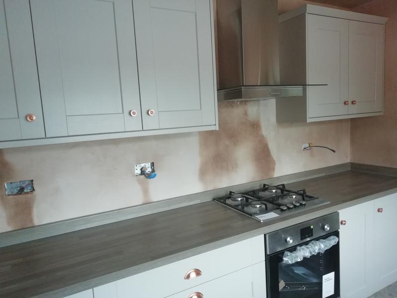Image 22 - Kitchen Renovation - January -2019