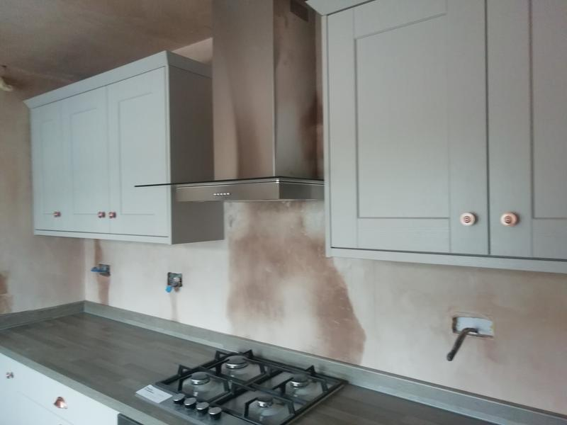 Image 24 - Kitchen Renovation - January -2019