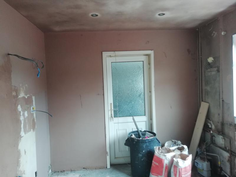 Image 19 - Kitchen Renovation - January -2019