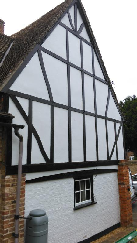 Image 13 - Complete external re-decoration of house in Godmanchester