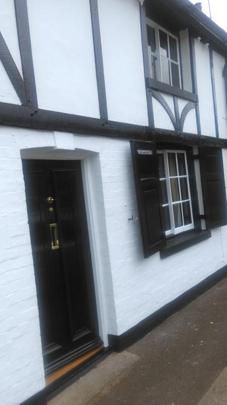 Image 14 - Complete external re-decoration of house in Godmanchester