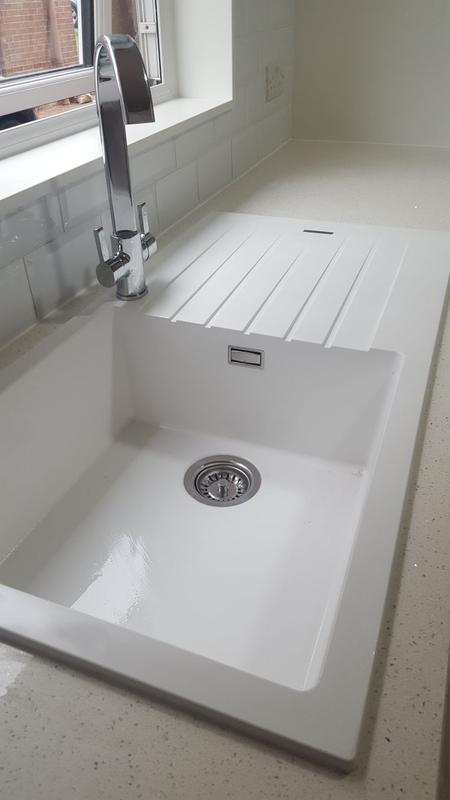Image 39 - New kitchen installed Bishopton