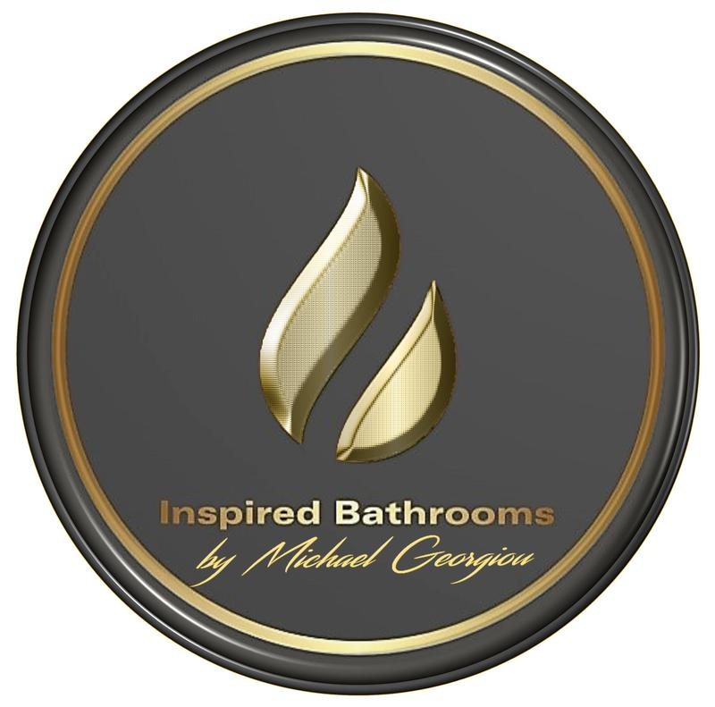 Inspired Bathrooms logo