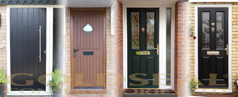 Image 12 - Composite Doors By Goldseal