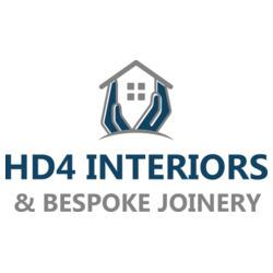 HD4 Interiors & Bespoke Joinery logo