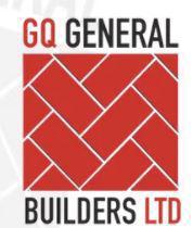 GQ General Builders Ltd logo