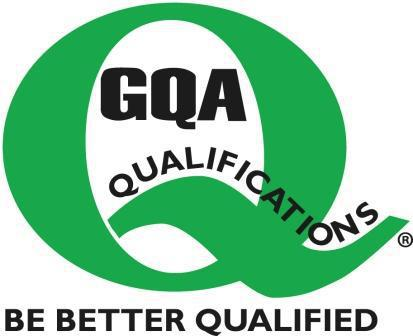 GQA logo
