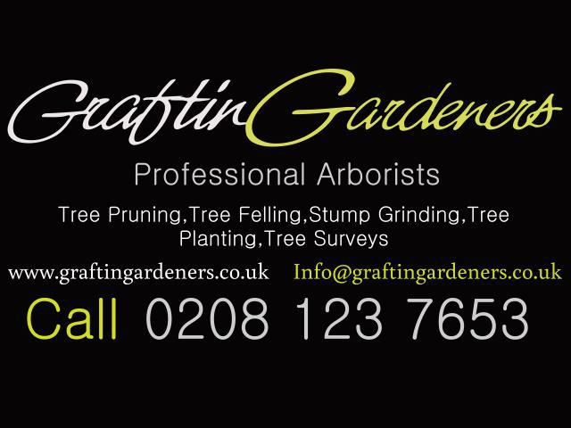 GraftinGardeners Ltd logo