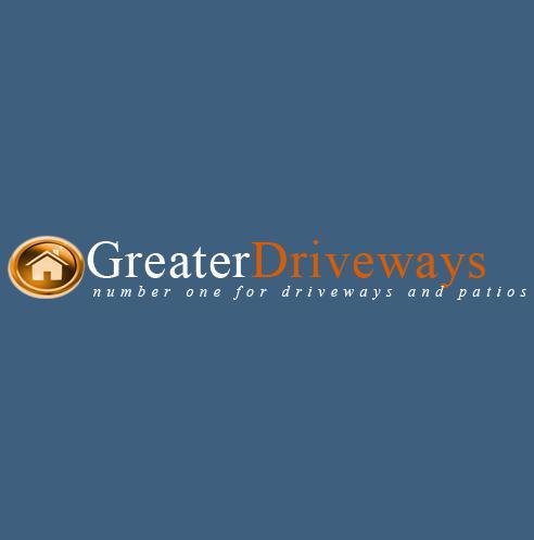 Greater Driveways Ltd logo
