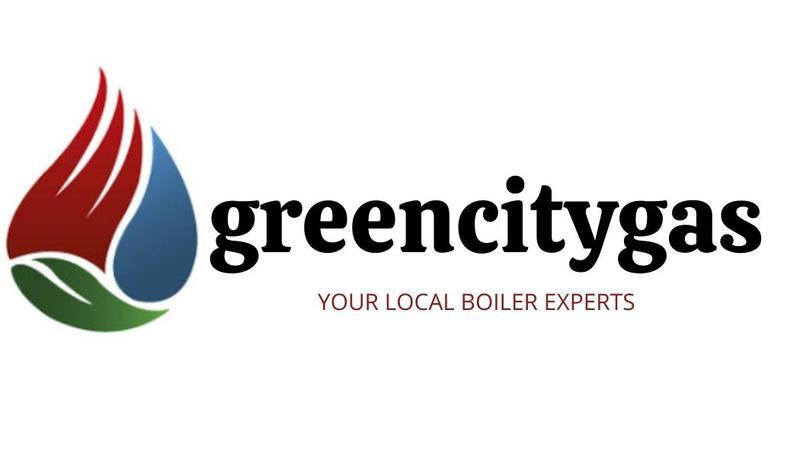 Green City Gas Solutions Ltd logo