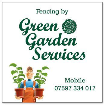 Green Garden Services 1946 Ltd logo