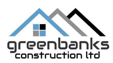 Greenbanks Construction Limited logo