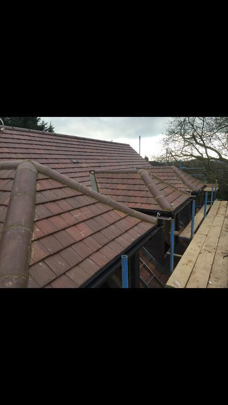 Image 16 - New build dorma roofs