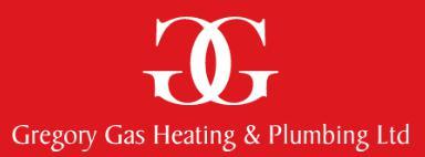 Gregory Gas Heating & Plumbing Ltd logo