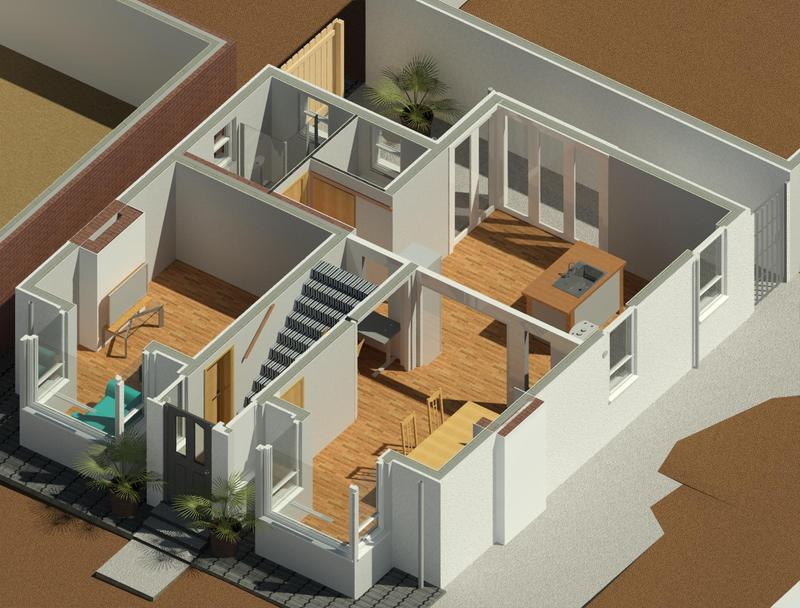 Image 6 - Internal 3D
