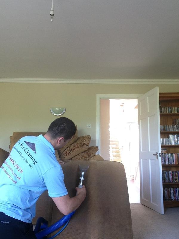 Image 7 - Sofa Cleaning Service