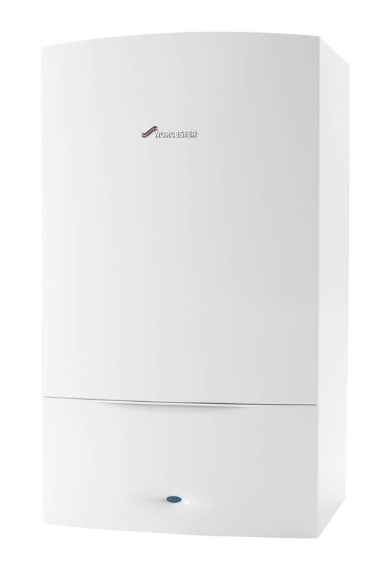Image 7 - Worcester Bosch Classic Combi available with a 8 year warranty