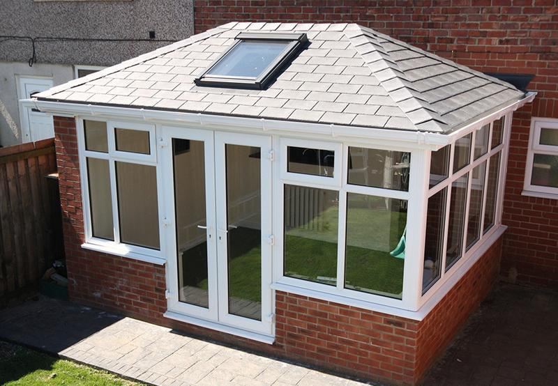 Image 31 - Replace your existing conservatory roof